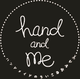 hand and me