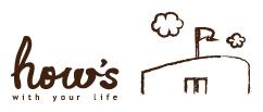 how's -株式会社ハウズ ポータルサイト-